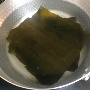 日本料理を学ぶ