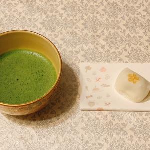 衝撃を受けた美味しい和菓子