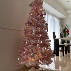 クリスマスの飾り色々