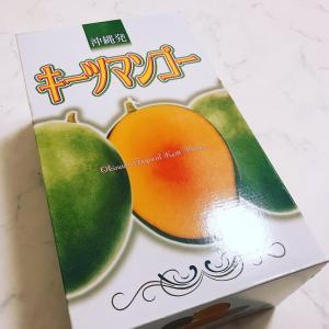 沖縄から貴重なフルーツ♡