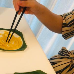 【ご感想】お箸がうまく使えない理由