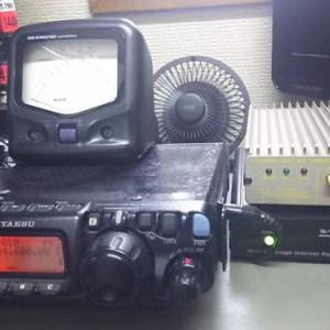 FT-817(ND)、FT-818NDユーザーQSOパーティ