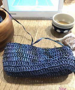 もう1つ、編み始め😄