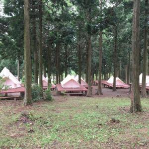 【続き】四季の里旭志キャンプ場をご紹介します!(キャンプサイト紹介&父子キャンプレポ)