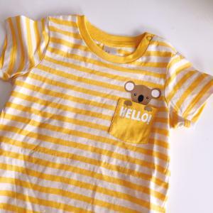 H&Mで猫の服