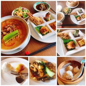 中国料理 asia de china