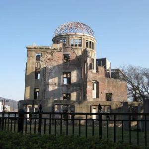 核兵器をなくそう
