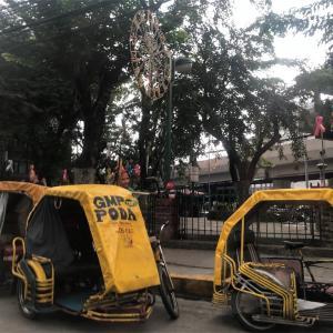 【完全攻略】悪名高きフィリピンタクシーの乗り方