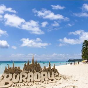 【フィリピン離島】フィリピンのボラカイ島をInstagramで予習してみた