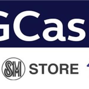 【フィリピン キャッシュレス】G-Cashカードまとめ メリットや作り方 何処で使えるの?