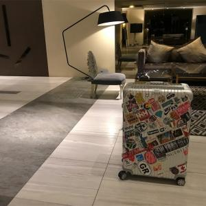 【旅の相棒】海外旅行はリモワのスーツケースで旅をすべき理由