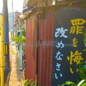 【京都0番地】戦争が生み出した町、東九条、通称トンク