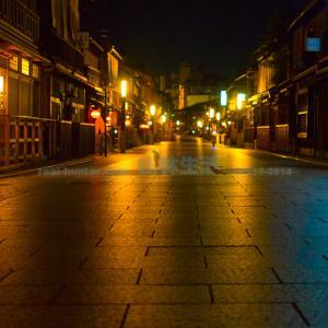 【京都祇園】観光客は来るな!京都は観光客を望んでいない。