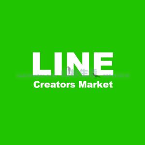 【目指せ!画家】LINE Creators Marketでスタンプを売る生活