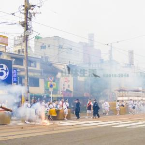 【猫の街ながさき】死者を弔う長崎の精霊流しは奇祭だった
