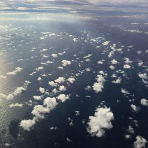 【突然の機長アナウンス】機材不具合のため当機は宮古島への着陸は不可能と判断しました…