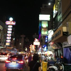 【バンコク 中華街!】安い!フカヒレ美味しい!カオス!この雰囲気!やっぱり外せないディープな世界
