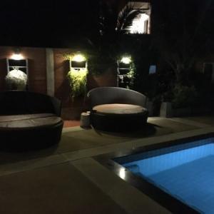 【サムイ島(タイ)】Airbnbの予約で半額以下!1泊2500円で快適!プール付き、人気ビーチまで徒歩圏