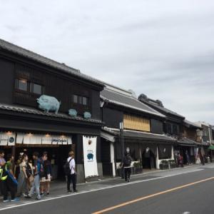 【川越】外国人にもオススメしたい「小江戸」と呼ばれる蔵の町が予想以上に素晴らしい。ぶらり散歩記