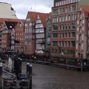【ハンブルク】北ドイツの港湾都市の底知れない魅力!ハンブルクバレエ、市庁舎、倉庫街など