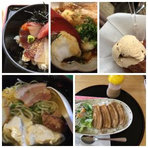 【宮古の食レポ9店+α】宮古そば、ラフティ丼、海鮮丼から居酒屋、デザートまで食の記録を大公開!