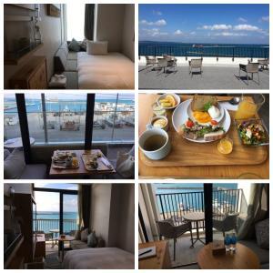 【宮古島】ホテルローカス:朝食が素敵!ビジホレベルながらオシャレで新しく、好立地!