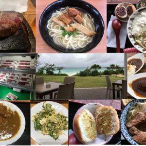 【宮古のB級食レポ】宮古そば、ゆし豆腐、カレーやステーキ!地元の食堂からおしゃれビーチカフェまで!