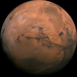 """【CNN】    10月16日17:09分、""""""""火星の生命の痕跡、1970代に見つかっていた? NASAの元研究員"""""""""""