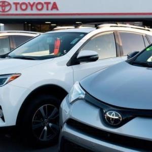 """【CNN】    11月20日18:00分、""""""""米カリフォルニア州、公用車の購入先から一部メーカー除外 トヨタと日産も"""""""""""