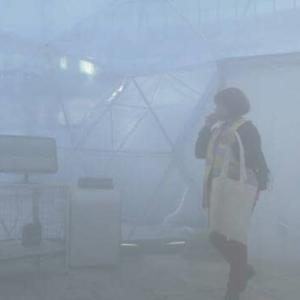 "【nhk news web】   12月8日06:55分、""""深刻な大気汚染を再現 「COP25」会場に体験型施設"""""