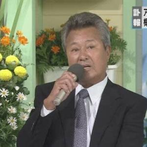 """【nhk news web】    12月12日08:32分、""""""""俳優の梅宮辰夫さん死去 81歳"""""""""""