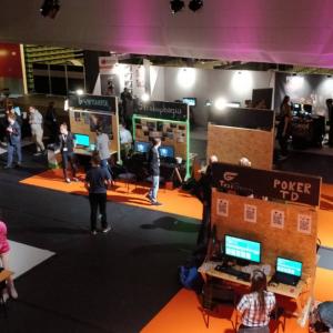 行ってきたレポ!Sweden Game Conference2019(スウェーデンゲームカンファレンス)