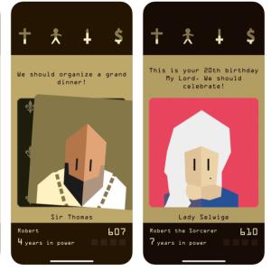 北欧・スウェーデンのコロナ(COVID-19)の状況とゲーム『Reigns(レインズ)』