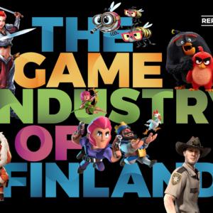 フィンランドのゲームアワード2020/The Finnish Game Awards 2020