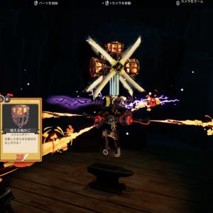 刀とマシンガンとレンガと私。カスタマイズし放題の武器で戦う『Forge and Fight!(フォッジアンドファイト)』/Flamebait Games