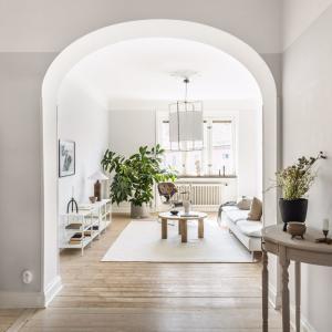 北欧スウェーデンでアパートメントを購入した話!