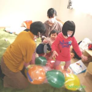 赤ちゃんの成長に感動!8期生第5回ベビーサインレッスンレポート