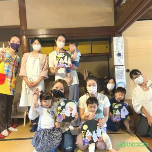 子育ては夢育て SHINKAの子育てクラブはママと子どもの学びと癒やしと思い出の時間