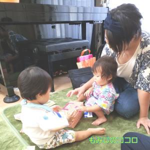 ベビーサインは赤ちゃんへのことばのプレゼント☆6期生第8回ベビーサインレッスンレポート