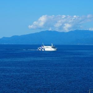 函館周辺をドライブ-大沼、しかべ、江差、そして五稜郭