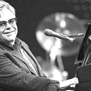 ~Blue Eyes~ Elton John