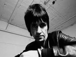 ~Spirit Power And Soul~ Johnny Marr
