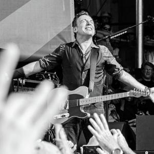 ~My Hometown~ Bruce Springsteen