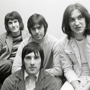 ~Waterloo Sunset~ The Kinks
