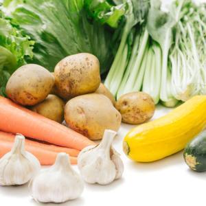 【地方移住のリアル】移住したら野菜を圧倒的に食べるようになった