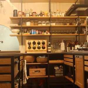私の台所。ぜーんぶ公開♪(後編)