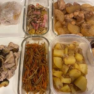 【高め】4人家族の7月の食費は・・・