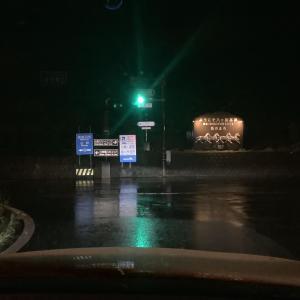 台風一過とはいかない19号の被害+蓼科高原秋の恵み