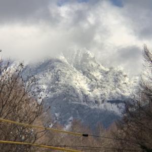 八ケ岳は静けさの中 何もない蓼科の愉しみ方