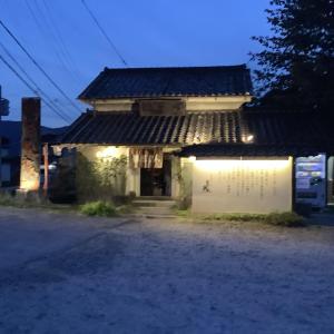 茅野に見つけた麺の店 麺屋蔵人本店
